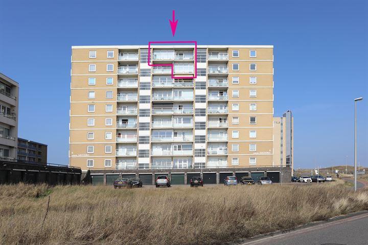 Burgemeester van Alphenstraat 61 F44
