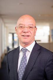 J.C.M. (Hans) van Berkel - NVM-makelaar (directeur)