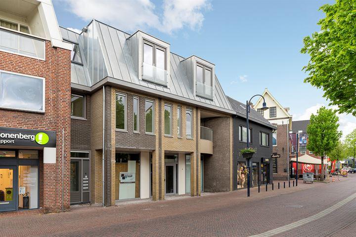 Dorpsstraat 8 B
