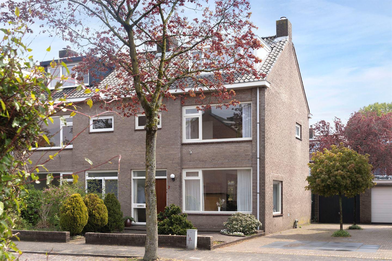 View photo 1 of Dromedarisstraat 7
