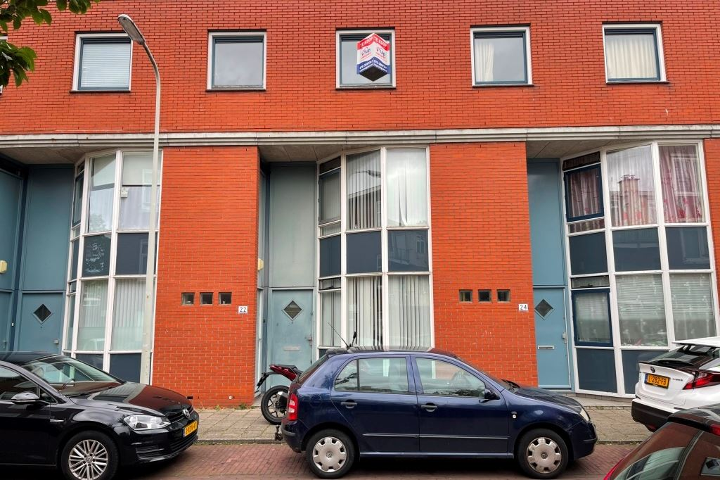 Bekijk foto 2 van Ferdinand Bolstraat 22