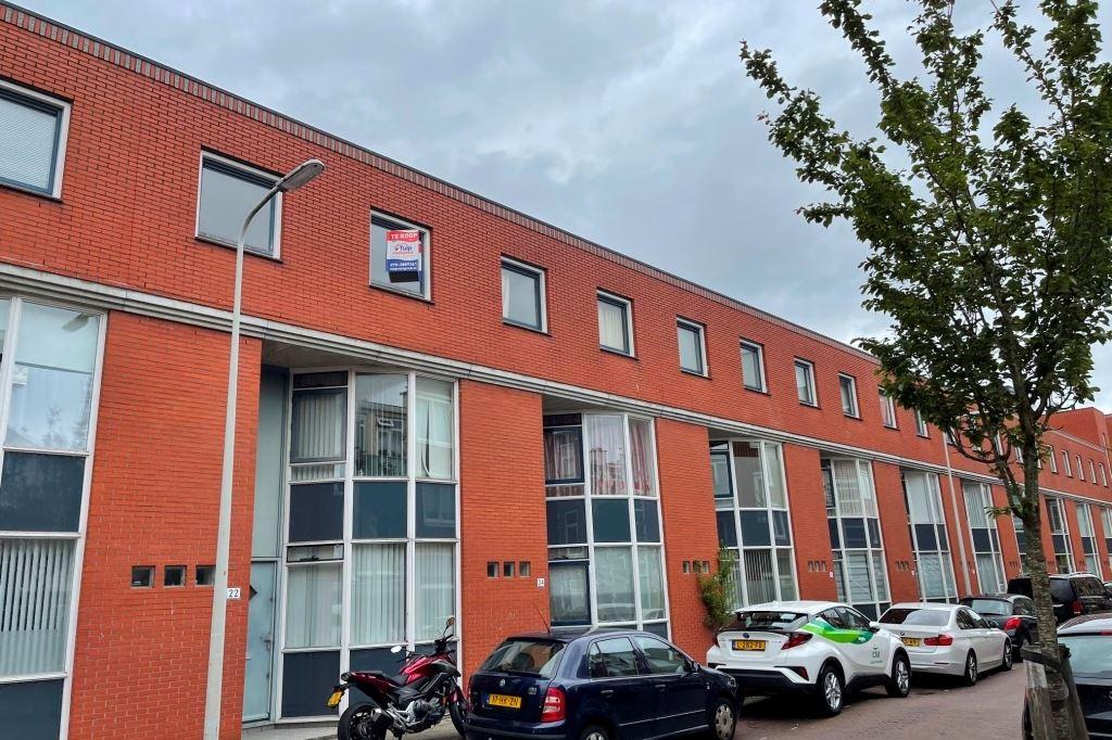 Bekijk foto 1 van Ferdinand Bolstraat 22