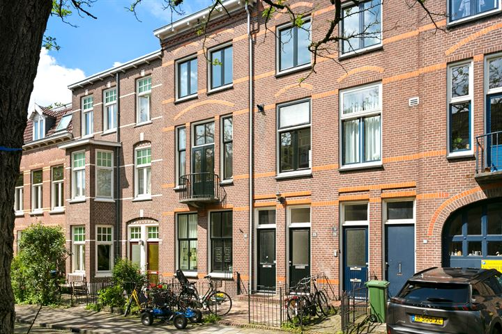 Holtermanstraat 28