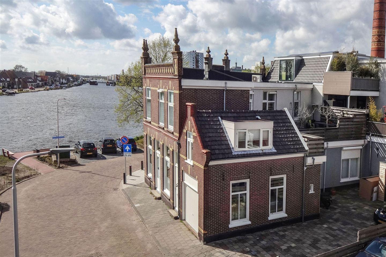 Bekijk foto 2 van Haarlemmermeerstraat 39 -41