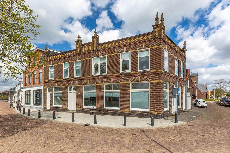 Bekijk foto 1 van Haarlemmermeerstraat 39 -41