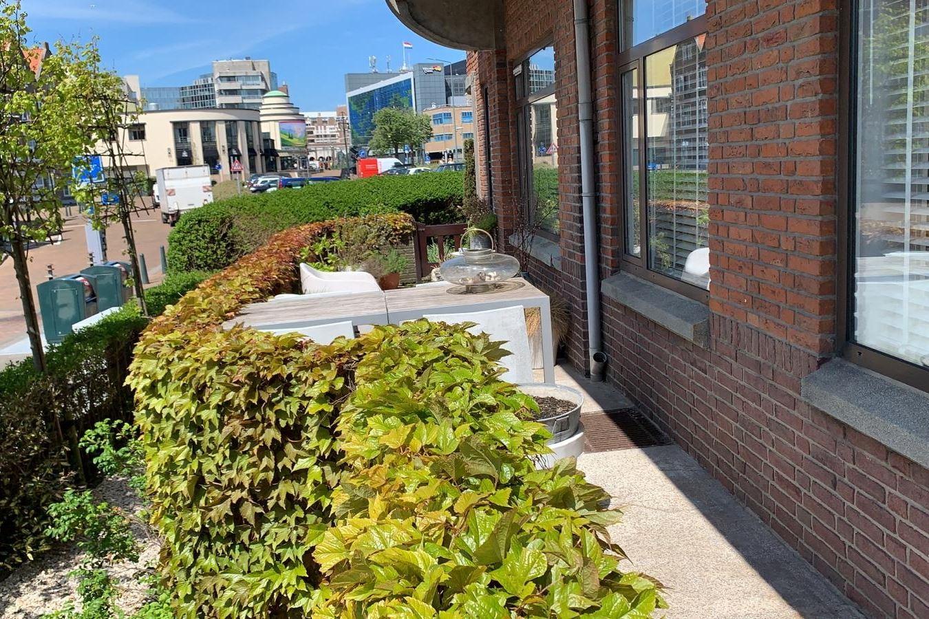 View photo 2 of Nieuwe Parklaan 144 3+4