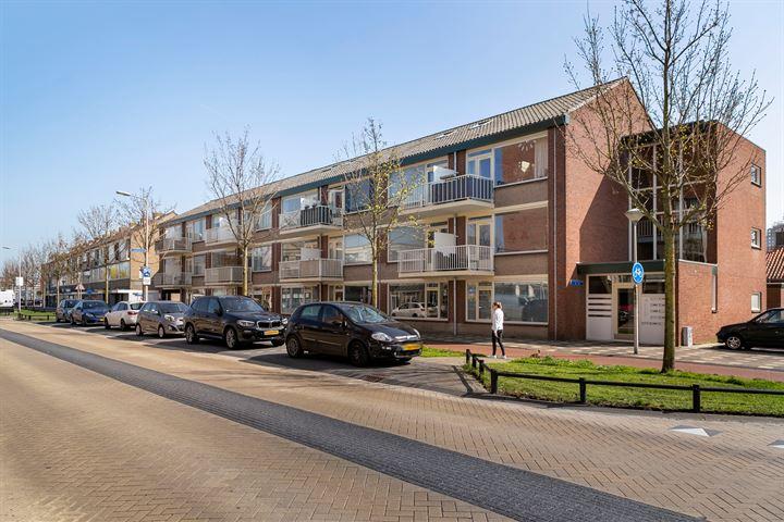 Van Randwijcklaan 55 b