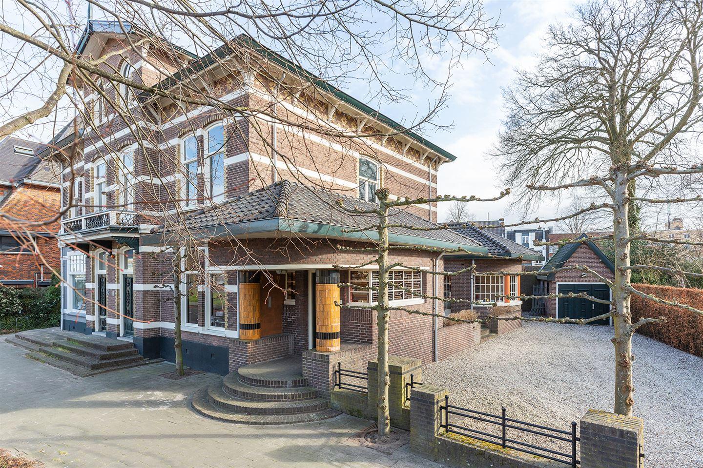 Bekijk foto 2 van Nieuwe 's-Gravelandseweg 3