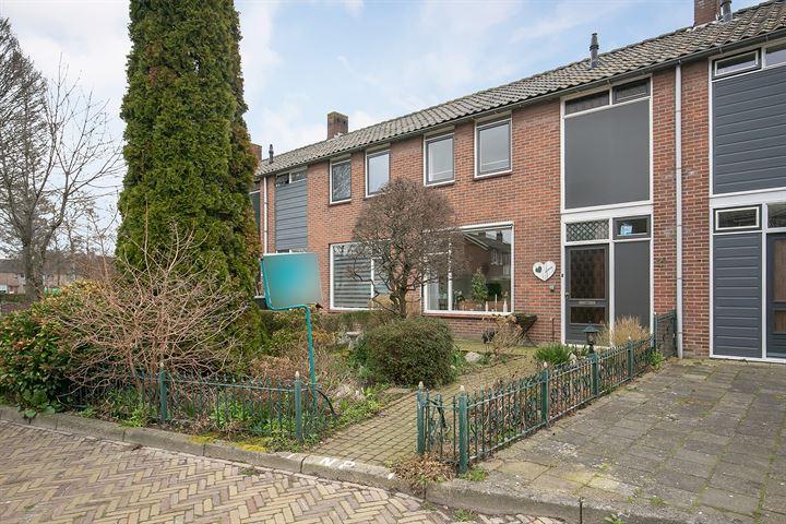 van Limburg Stirumstraat 24