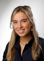 Anne van Wijk - Commercieel medewerker