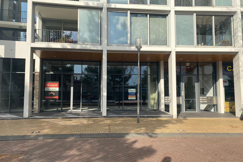 Bekijk foto 1 van Stationsplein 82 unit 1