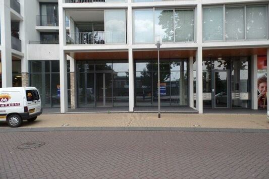Bekijk foto 1 van Stationsplein 82 unit 2