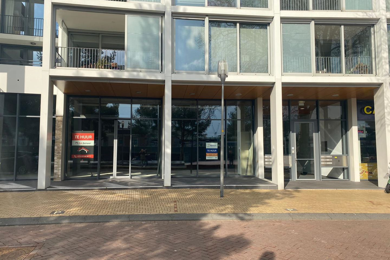 Bekijk foto 2 van Stationsplein 82 unit 2