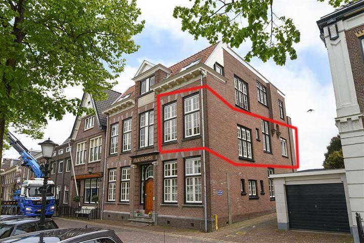 Herengracht 81 D