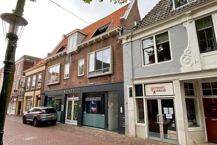 Ridderstraat 16 f