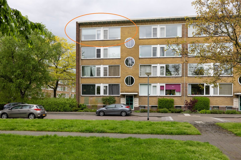 View photo 1 of M.Nijhoffstraat 228