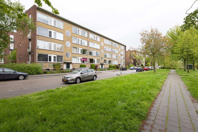 View photo 3 of M.Nijhoffstraat 228