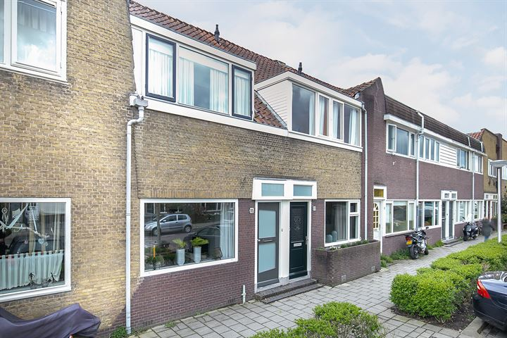 Constantijn Huygensstraat 95