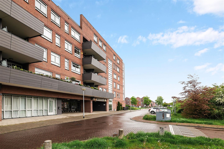 Bekijk foto 1 van Daan Hoeksemastraat 107
