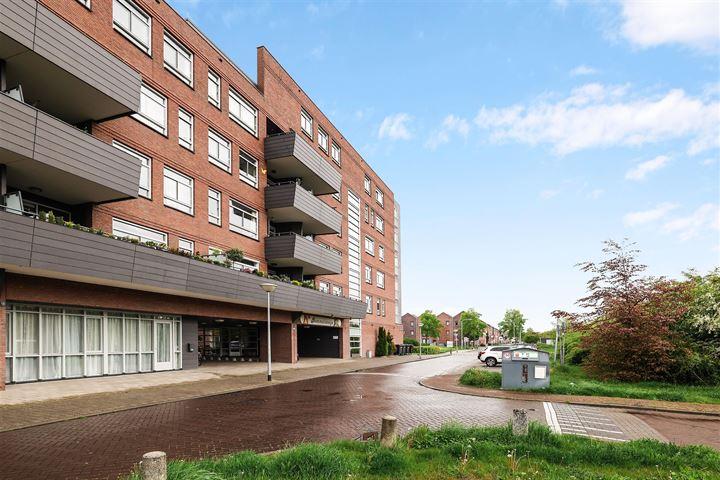 Daan Hoeksemastraat 107