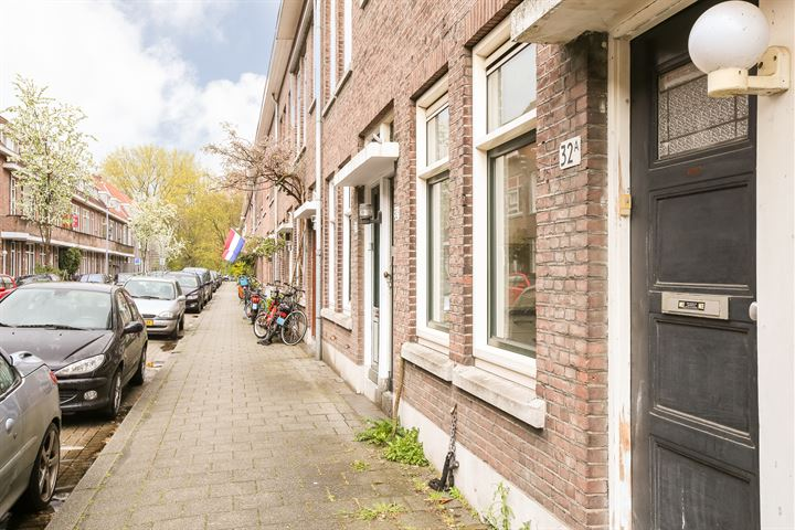 Robijnstraat 32 a