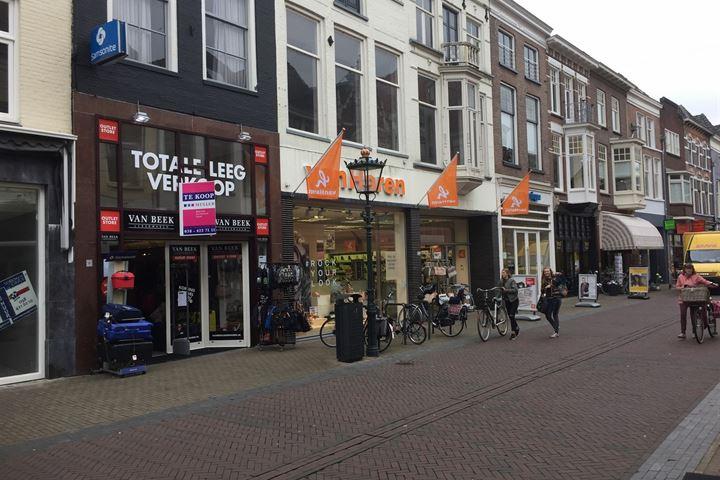 Oudestraat 98, Kampen