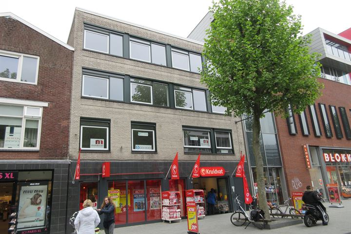 Enschedesestraat 19 B