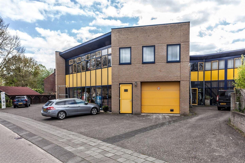 Bekijk foto 3 van Lange Veenteweg 24 A-E