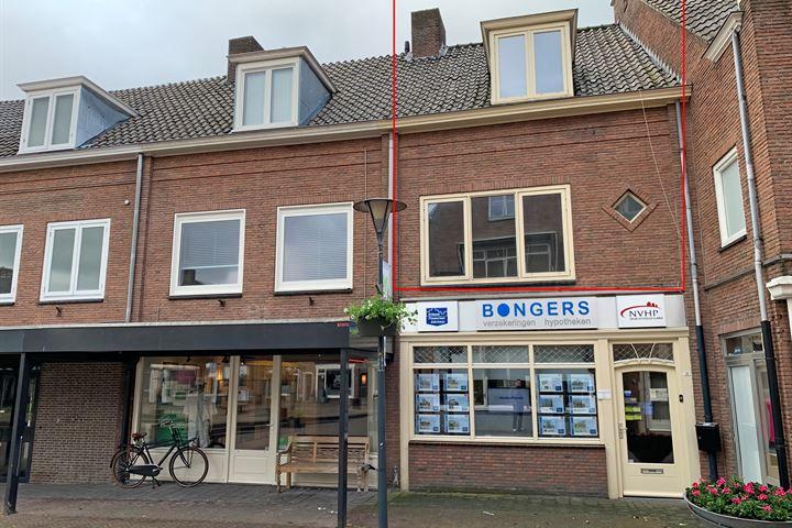 Dorpsstraat 72 A