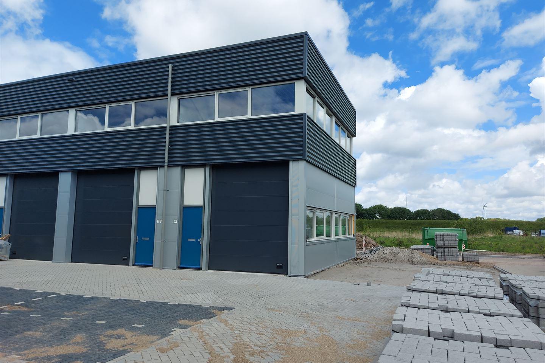 View photo 2 of Seggeweg 28 A