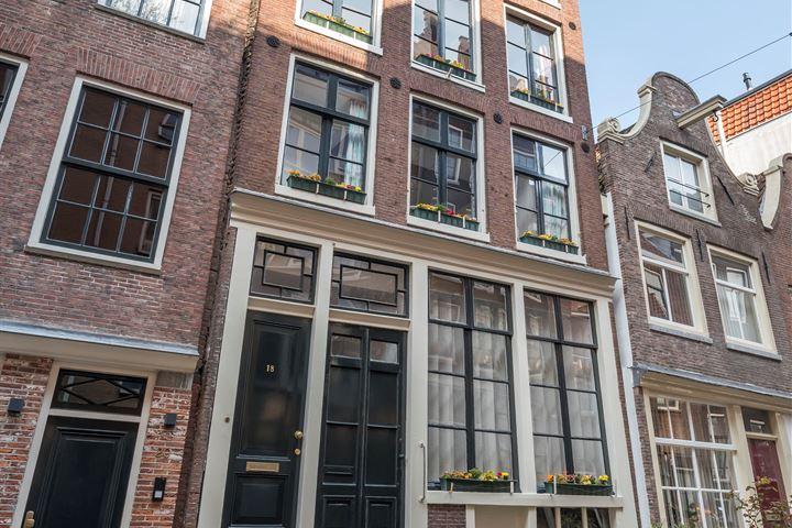 Binnen Wieringerstraat 18