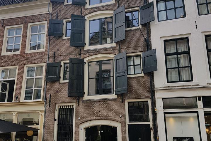 Lange Hofstraat 27 B
