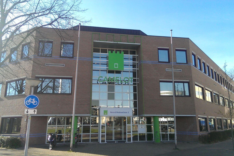 Bekijk foto 1 van Noord Brabantlaan 2