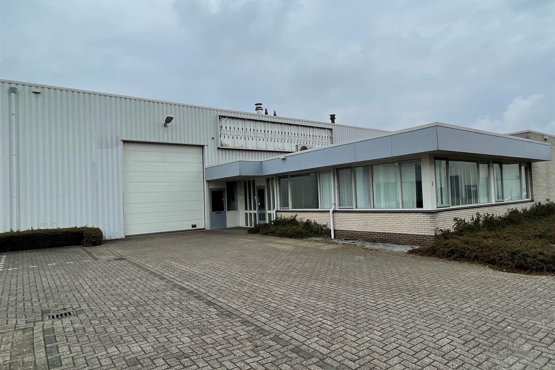 Bekijk foto 1 van Wilhelm Röntgenstraat 2