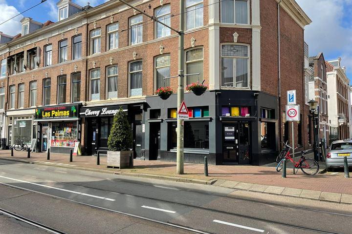 Zoutmanstraat 70 a, Den Haag