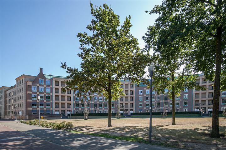 Frans Joseph van Thielpark 20