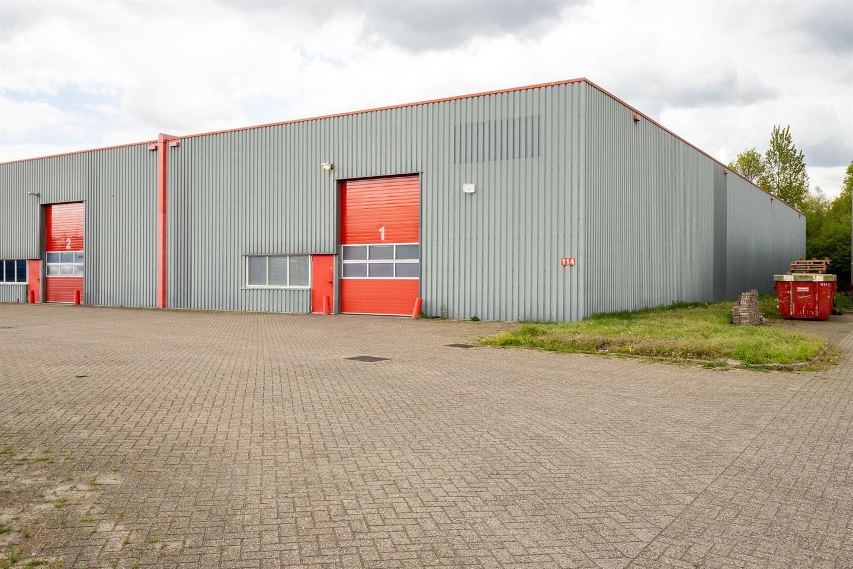 Bekijk foto 2 van Bedrijvenpark Twente 114