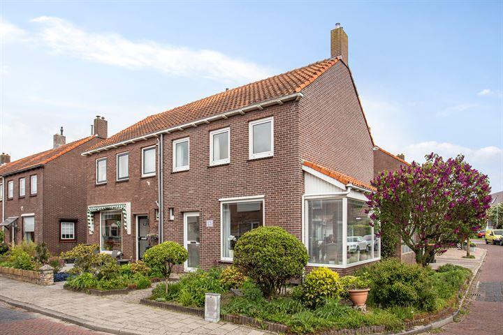 Jacob van Oostzanenstraat 19