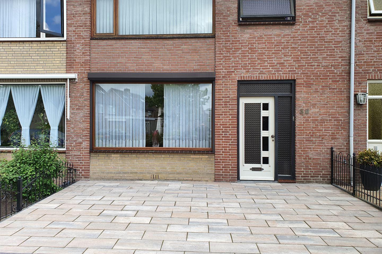 View photo 3 of Van Coehoornstraat 36
