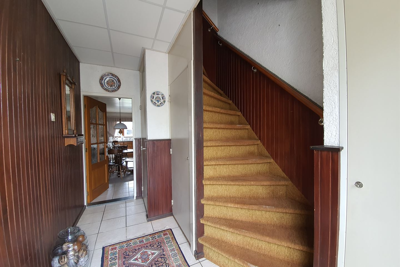 View photo 4 of Van Coehoornstraat 36