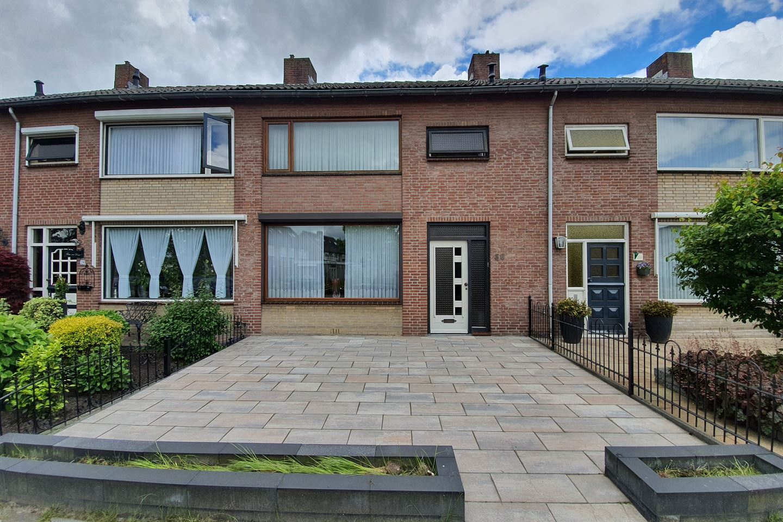 View photo 1 of Van Coehoornstraat 36