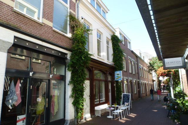 Bekijk foto 1 van Bentinckstraat 56