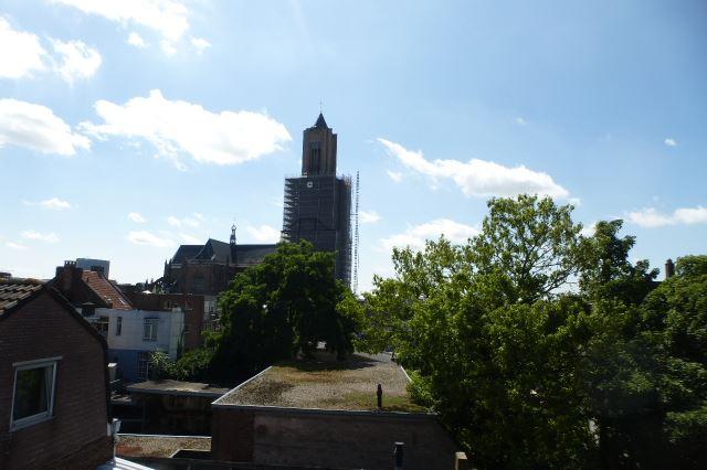 Bekijk foto 5 van Bentinckstraat 56