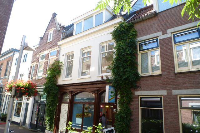 Bekijk foto 2 van Bentinckstraat 56