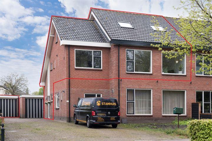 Broekhuizenstraat 9 a
