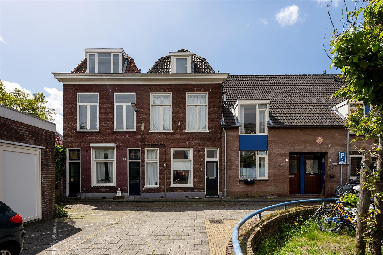 Bekijk foto 1 van Zuid Brouwersstraat 2 zw
