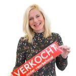 Angela Pronk - Commercieel medewerker