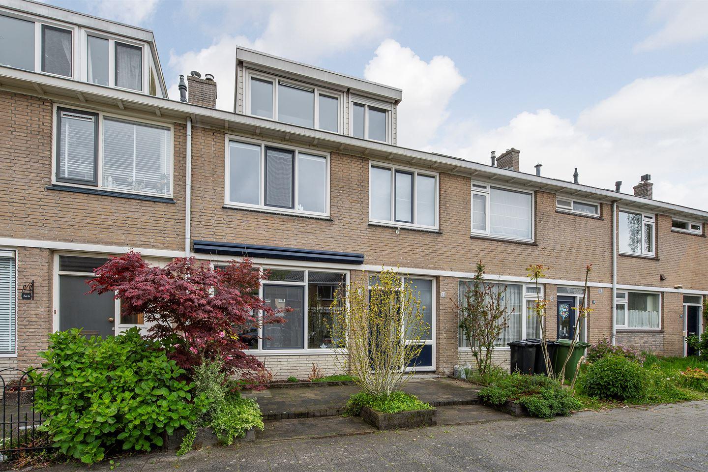 View photo 1 of Jan Stuytstraat 21