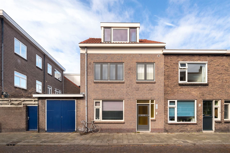 Bekijk foto 1 van Gouwestraat 33 B