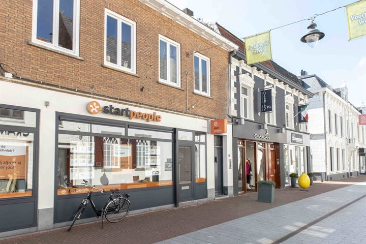 Maasstraat 34